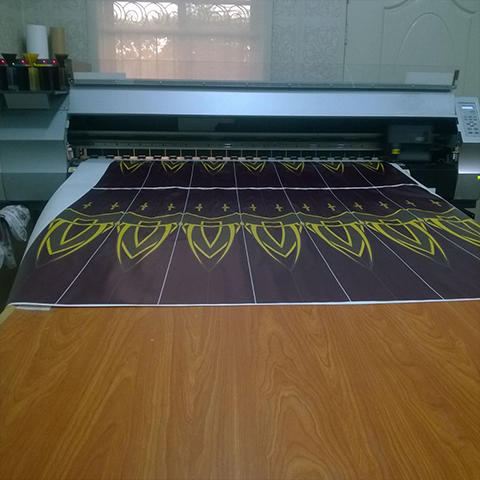 Sublimation Printing Printer